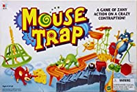 Mouse Trap Action Board Game (1994)