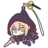 Fate/Grand Order バーサーカー : 謎のヒロインX [オルタ] つままれストラップ