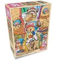 One Piece Jigsaw Puzzle - 500pcs Chopa