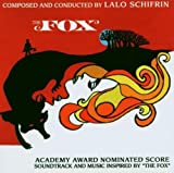 The Fox by Lalo Schifrin (2000-06-06) 【並行輸入品】