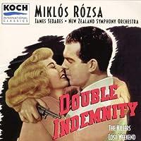 Rozsa;Film Noir Classics