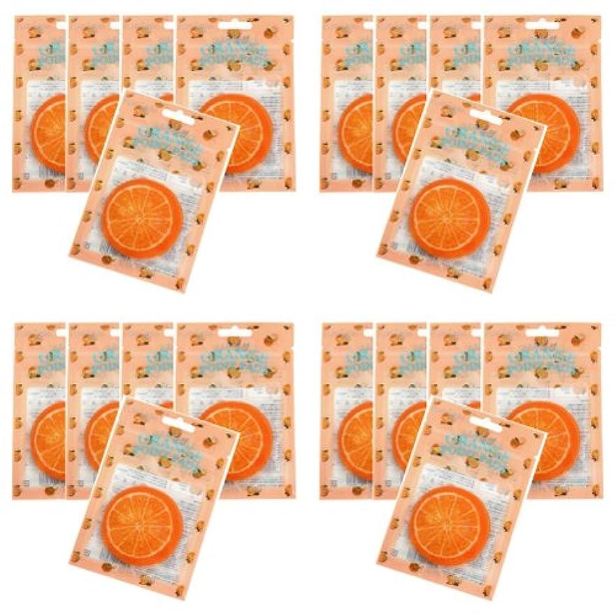 啓発する今まで代替案ピュアスマイル ジューシーポイントパッド オレンジ20パックセット(1パック10枚入 合計200枚)