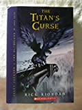 The Titan's Curse (Percy Jackson and the Olympians No. 3)