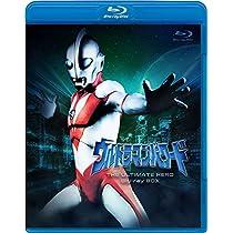 【Amazon.co.jp限定】  ウルトラマンパワード Blu-ray BOX  (A3サイズ布ポスター付)