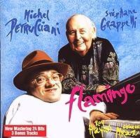 Flamingo (bonus tracks) by Michel Petrucciani (2007-06-25)