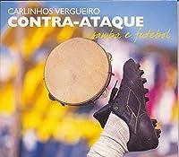 Contra Ataque Samba & Futebol