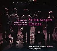 Schumann/Heine: Dichterliebe/L