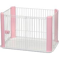 アイリスオーヤマ カラーサークル ピンク