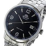 オリエント ORIENT 自動巻き メンズ 腕時計 SER2700BB0 ブラック [並行輸入品]