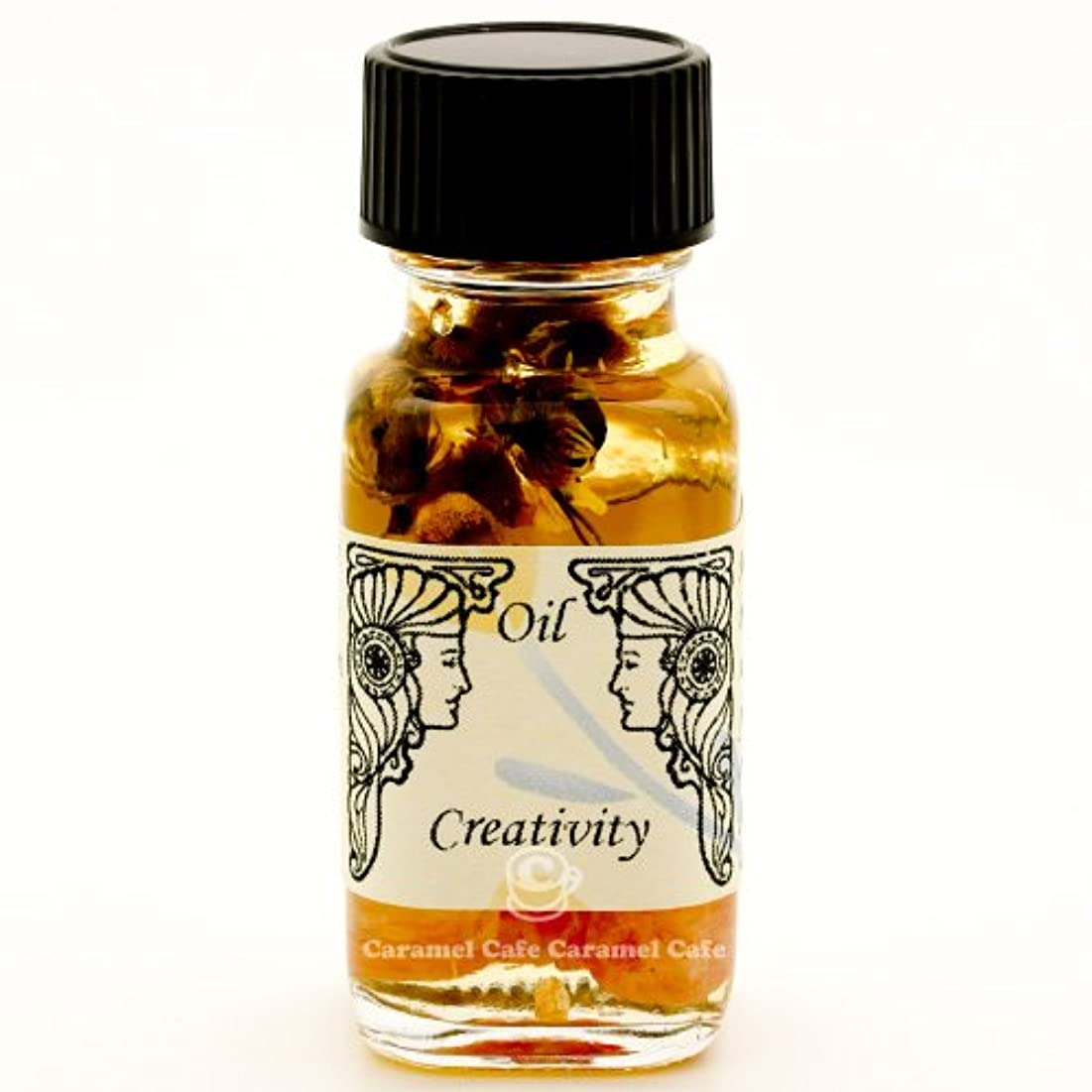 干渉する意味のある仕立て屋SEDONA Ancient Memory Oils セドナ アンシェントメモリーオイル 2016年新作オイル Creativityクリエイティビティ~創造力~ 15ml