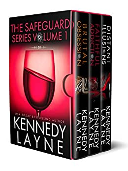 The Safeguard Series (Volume One) by [Layne, Kennedy]