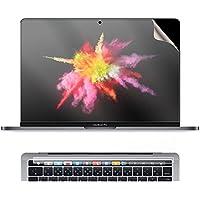 MS factory MacBook Pro 13 インチ (2016/2017/2018) Touch Bar フィルムつき フィルム ブルーライト カット 保護フィルム ブルーライトカット マックブック プロ 13inch タッチバー fiel.D MXPF-mb-p13-tb-BL