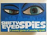 Shifty Eyedスパイゲーム