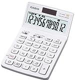 CASIOその他 デザイン電卓 JF-V200 WEの画像