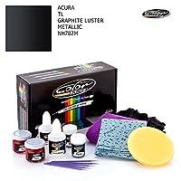 アキュラ TL COLOR N DRIVE タッチアップペイントシステム 塗料片とひっかき傷用 PRO PACK C000561PRO