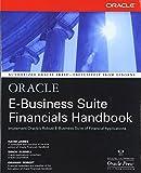 Oracle E-Business Suite Financials Handbook (Oracle Press)