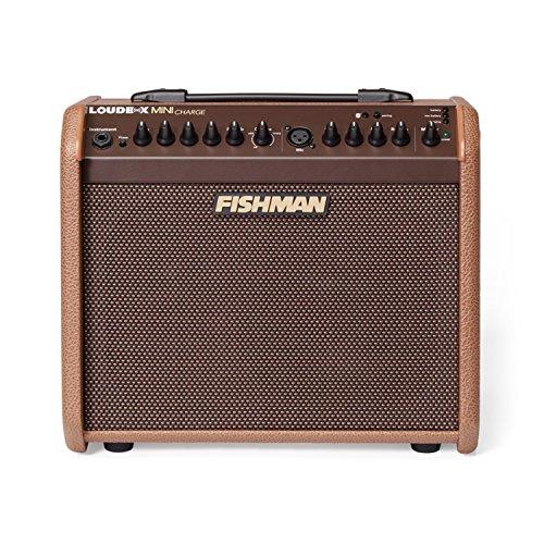 FISHMAN『Loudbox Mini Charge』