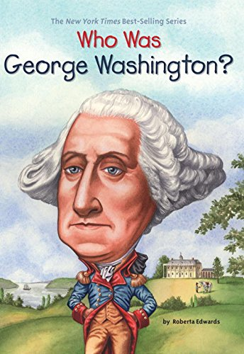 Who Was George Washington? (Who Was?)の詳細を見る