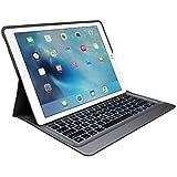 Logicool ロジクール CREATE iPad Pro 12.9インチ(第1世代)用 キーボードケース Smart Connector(スマートコネクター)搭載 バックライト付き Ik1200