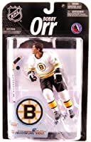 McFarlane NHL Series 23 Bobby Orr Collector Bronze Level Chase Figure