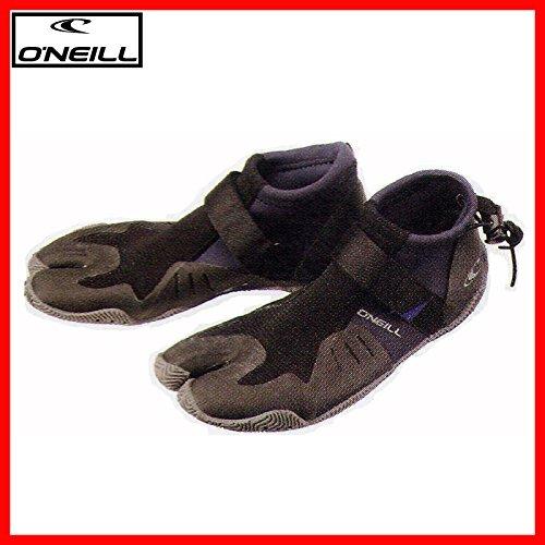 O'NEILL(オニール) SURF REEF BOOTS(サーフ リーフブーツ) ブラックスレート