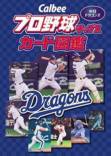 Callbee プロ野球チップスカード図鑑 中日ドラゴンズ