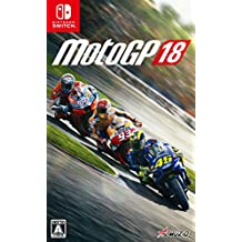 MotoGP 18 - Switch