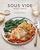 Sous Vide Made Simple: 60 Everyday Recipes for Perfectly Cooked Meals (English Edition)