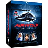Airwolf: Complete Series