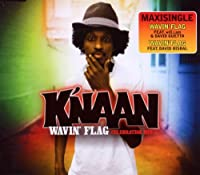 Wavin' flag [Single-CD]
