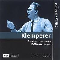 Bruckner - Symphony No 4; Strauss, R - Don Juan (2007-06-07)