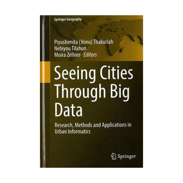 Seeing Cities Through Bi...の商品画像