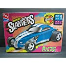 1/25scale AMT SNAPFAST SLAMMERS Super Coupe スーパー クーペ
