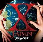 THE WORLD~X JAPAN 初の全世界ベスト~ (通常盤)(在庫あり。)