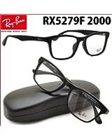 【レイバン国内正規品販売認定店】レイバン(Ray-Ban RayBan)メガネフレーム RX5279F 2000