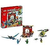 レゴ (LEGO) ジュニア ニンジャゴー空中決戦 10725