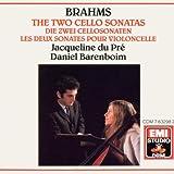 Brahms:2 Cello Concertos