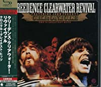 Chronicle: 20 Greatest Hits by Creedence Clearwater Revival (2008-06-25)