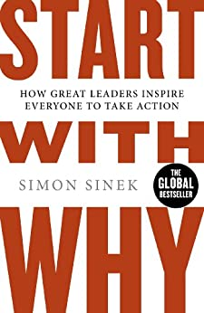 Book List - Start With Why