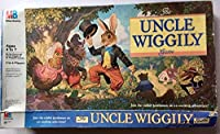 Uncle Wiggily Game (Edition 1988) [並行輸入品]