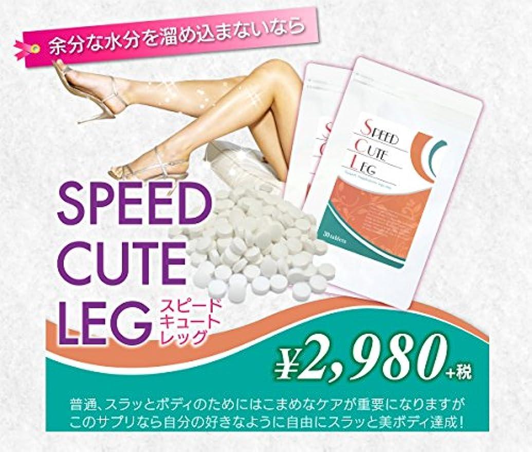 キャッチ頼る精神SPEED CUTE LEG(スピードキュートレッグ)