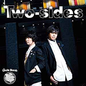 【Amazon.co.jp限定】 Two-sides (通常盤) (2L判ブロマイド付)