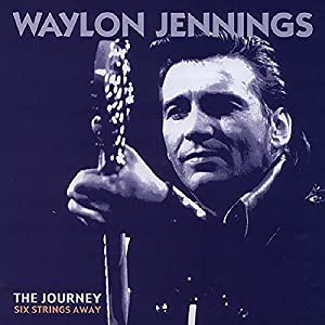 THE JOURNEY: SIX STRINGS AWAY