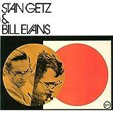 スタン・ゲッツ&ビル・エヴァンス +5(SHM-CD)