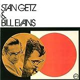スタン・ゲッツ&ビル・エヴァンス +5