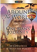 Around the World: One Man's Journey [DVD] [Import]