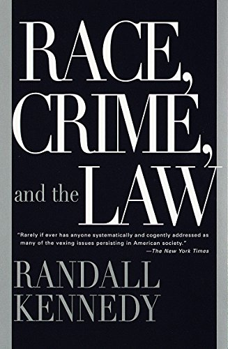 Download Race, Crime, and the Law 0375701842