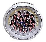乃木坂46 選抜メンバー16人 ランダムボイス目覚まし時計 セブンイレブン限定