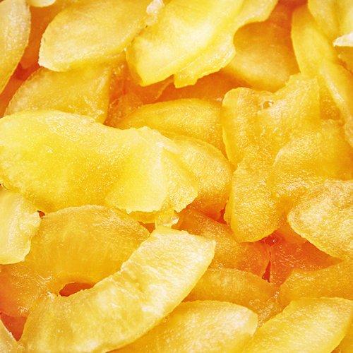 『正栄食品工業 国産 リンゴプレザーブ 扇形 2kg袋』のトップ画像