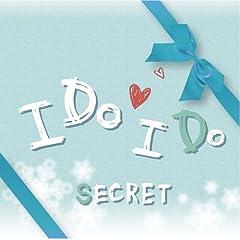 Secret「CALLING U」のジャケット画像